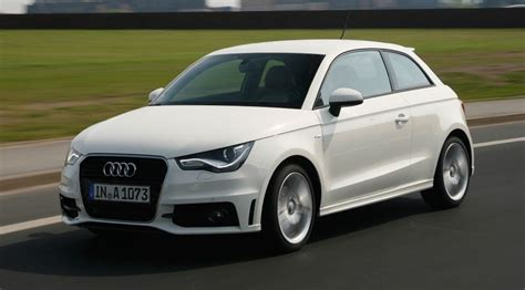 Audi A1 Tieferlegen by Audi A1 1 4 Tfsi 2010 New Review By Car Magazine