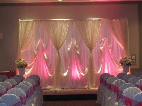 Dekoration Hochzeit Rosa by Wedding Reception Decorations Home Design
