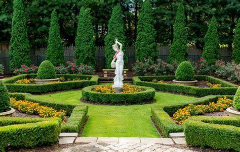 Awesome Italian Garden Design Italian Garden Design