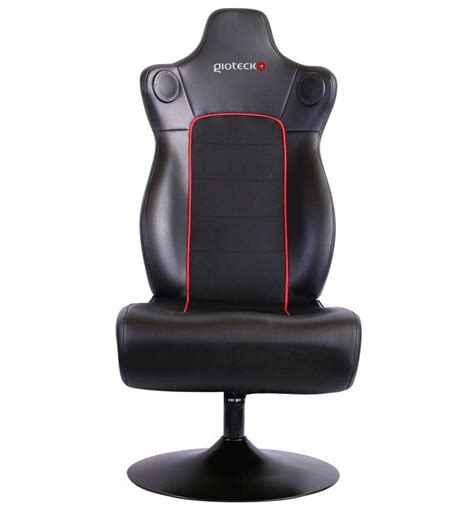 Gaming Chairs With Speakers by Gioteck Rc 5 Speaker Gaming Chair Epicgear Sg