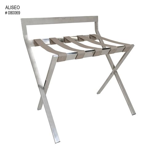 Luggage Rack by Luggage Rack Guestroom Products Aliseo