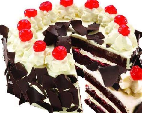cara mudah membuat brownies black forest kukus goriau rayakan ulang tahun dengan cake buatan sendiri