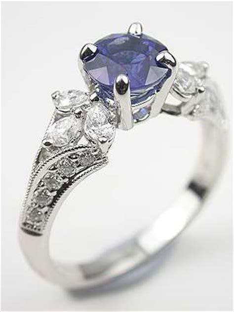 antique wedding rings atlanta topazery jewelry celebrates announcement of pantone spring
