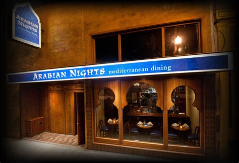 themed party nights birmingham arabian nights
