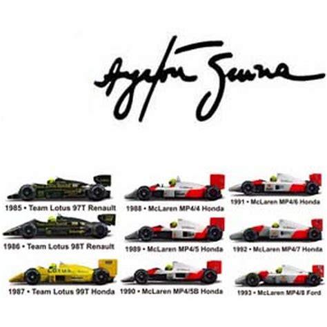 Kyosho 1 64 Lotus 98t 11 9 f 243 rmula 1 f1 kyosho ayrton senna collection 2013