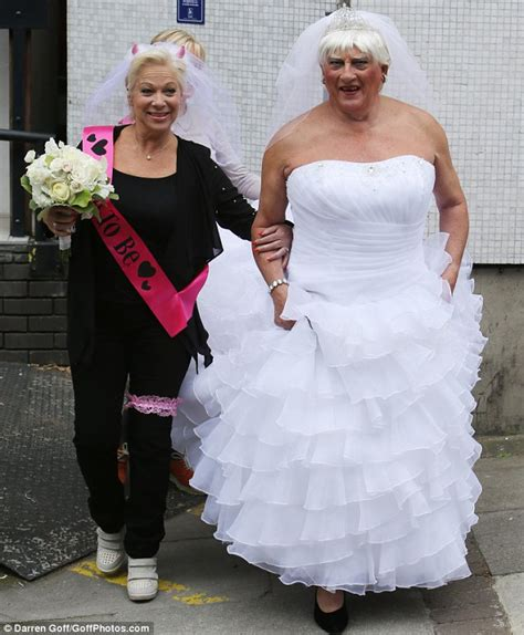role reversed wedding gender role reversal marriage www pixshark com images