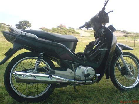 Batok Depan Karisma review honda karisma 125 2005 by adhy motor getar yang