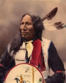 Chief Pontiac Tribe Identidad Amerindia Los Nativos Norteamericanos