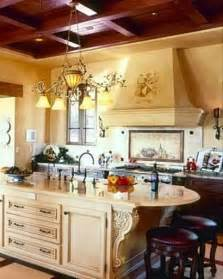 the beauty of a tuscan kitchen my little sweet house