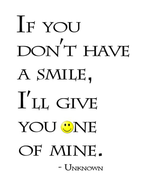 Smile Quotes 14 Beautiful Smiley Quotes Smiley Symbol