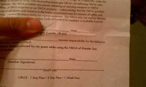Cancellation Letter For Ymca Seeking Gyms That Truly Offer Memberships On Month To Month W No Contract San Antonio
