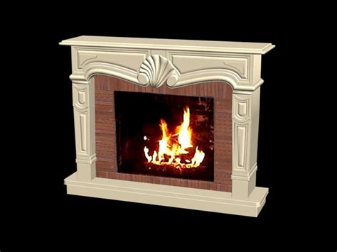 Fireplace Software fireplaces gas fireplaces electric fireplaces 3ds 3d