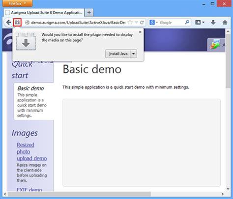 How To Install Java Plugin Firefox Windows 7 - freesynergy Install Firefox Windows 7