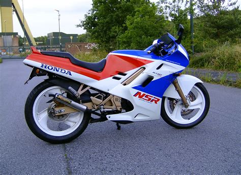 Nsr 1 Bike Pic A Day