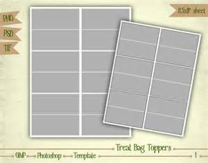 bag topper template bag tools images bag topper template
