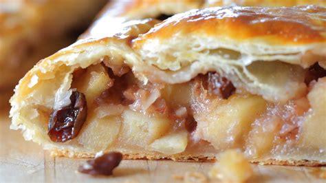 apple strudel easy apple strudel recipes dishmaps