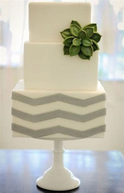 Modern Wedding Cakes by Modern Wedding Modern Wedding Cakes 796853 Weddbook