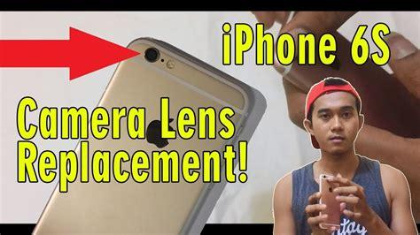 ganti kaca kamera iphone  iphone  camera lens