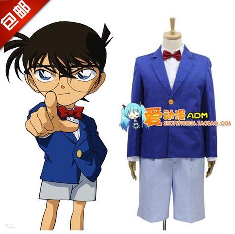 Set Kaito Kid Detective Conan 15cm kopen wholesale detective coat costume uit china detective coat costume groothandel