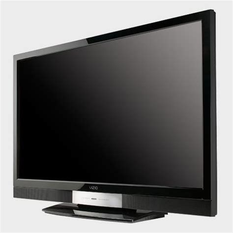 visio tv review vizio sv471xvt 47 inch lcd tv review audioholics