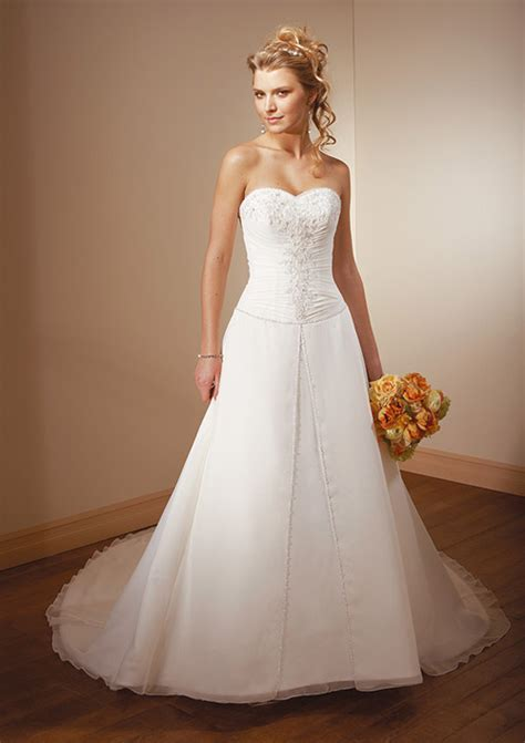 Get Discount Wedding Dresses in Florida   Bridal Gowns For