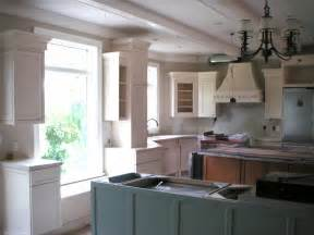 Ivory Painted Kitchen Cabinets Color Forte Sherwin Williams Quietude Ivory Lace Painted Kitchen Cabinets
