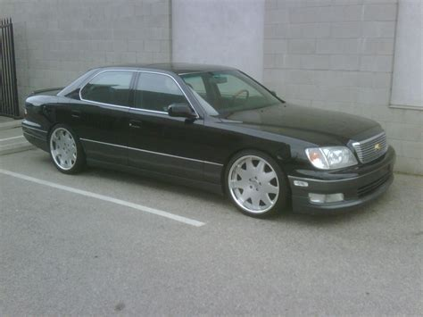 lexus ls400 lexus ls 400 price modifications pictures moibibiki