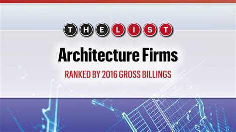 architect companies the list architecture firms south florida business journal