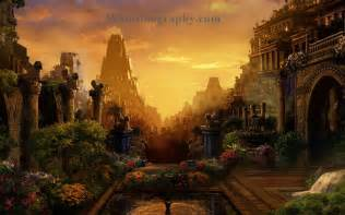 facts about the hanging gardens of babylon search