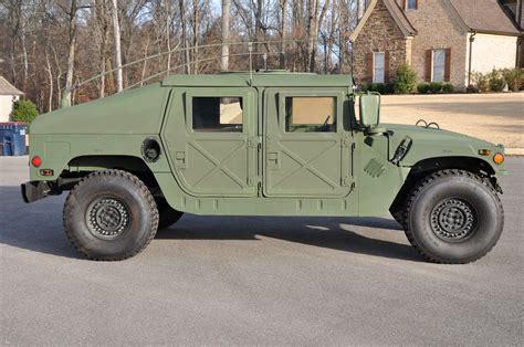 army humvee used h1 custom h1 humvee hmmwv builds accessories