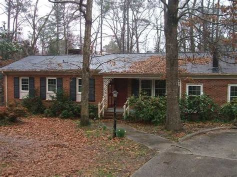chapel hill carolina reo homes foreclosures in