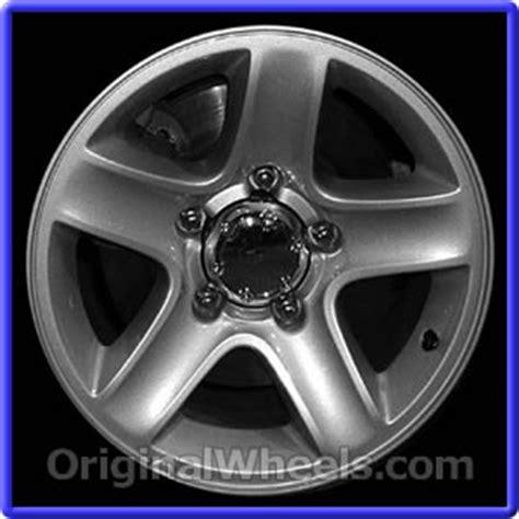 Suzuki Vitara Wheel Size 2002 Suzuki Vitara Rims 2002 Suzuki Vitara Wheels At
