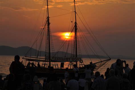buy boat zadar sunset boat zadar by wildplaces on deviantart
