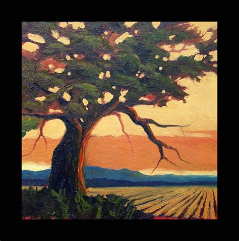 arts crafts 3 8415867018 personal collection impressionist art painting tonalist oil california mission arts crafts
