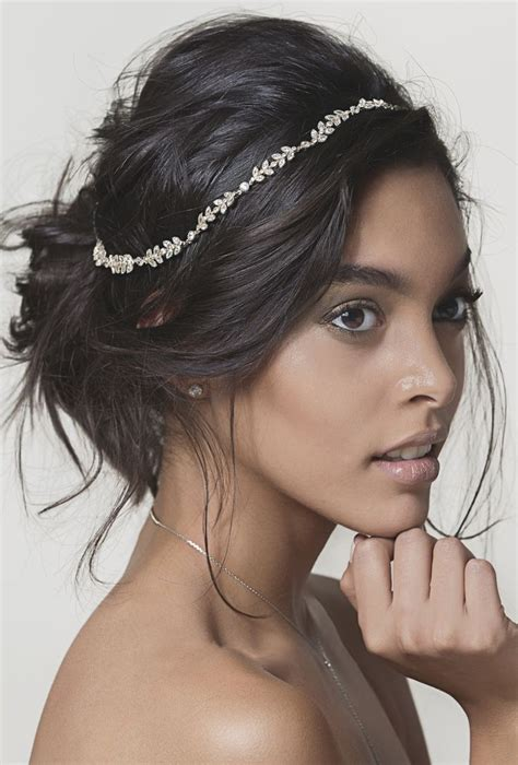 hairstyles for bridal hairstyles messy bun fade haircut