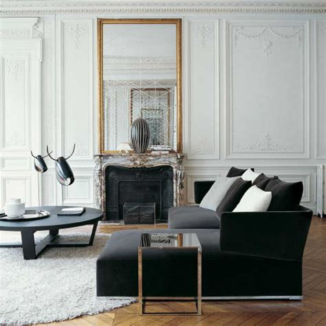 contemporary classic neutral heaven interior design and mood creation