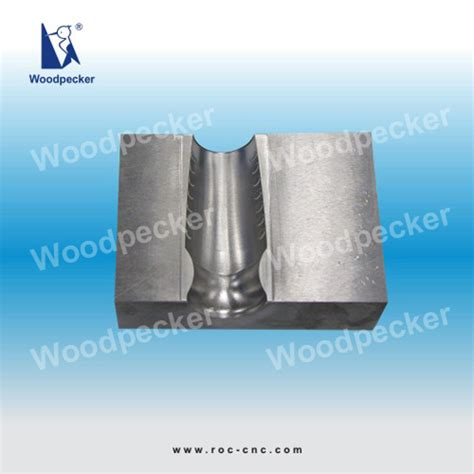 Mini Mould Series mould die product sles woodpecker cnc router