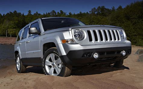 Used Jeep Patriots Used Jeep Patriot Dealer West Palm Boynton