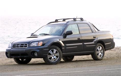 how to work on cars 2006 subaru baja security system 2006 subaru baja options features packages