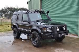 land rover discovery 2 5 td5 commercial road ready