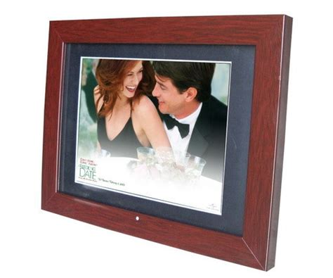 Digital Photo Frame 12 Inch China Wooden Frame 12 Inch Digital Picture Frame China