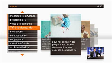 Digital Orange Tv orange migrates tv subs to new viaccess orca platform