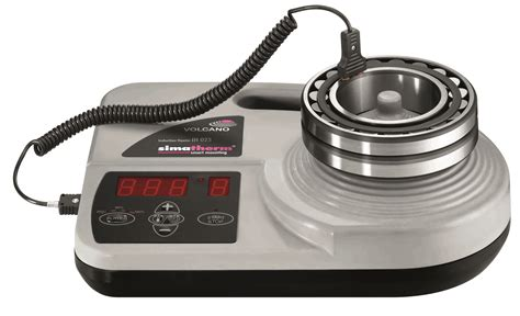 ac induction heater simalube