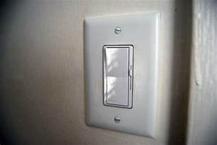 dimmer switch for lights how to install a light dimmer switch