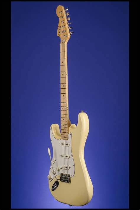 lefty fender stratocaster mexican sss pickguard wiring