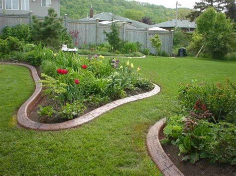 Landscape Curbing Concrete Curbs Lawn Edging Garden Edging St Catharines