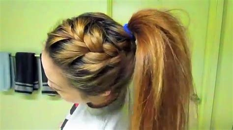 back to school ponytail hairstyles gallery back to school ponytail hairstyles black
