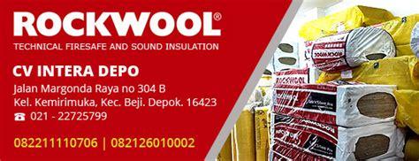 Jual Rockwool Jakarta about us rockwool jakarta suplier distributor jual