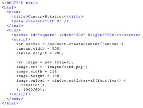 format html code javascript formatting how to use alsolanguage in listings package