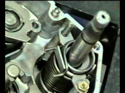 Motorrad Schaltung Klemmt simson lehrvideo komplett lehrfilm m541 m741 montage motor